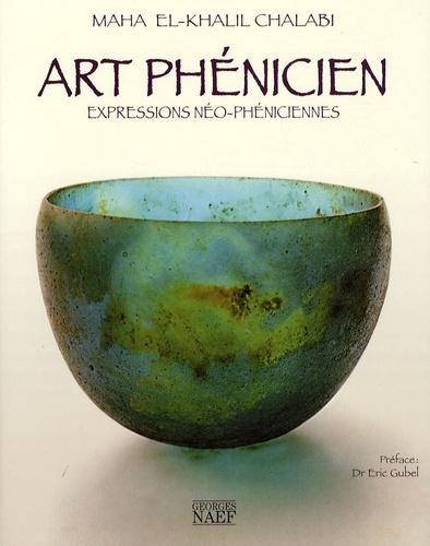 Art Phénicien