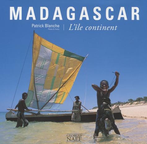Madagascar-Lîle-continent