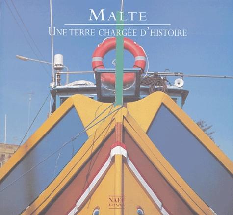 Malte-Une-terre-chargée-dhistoire