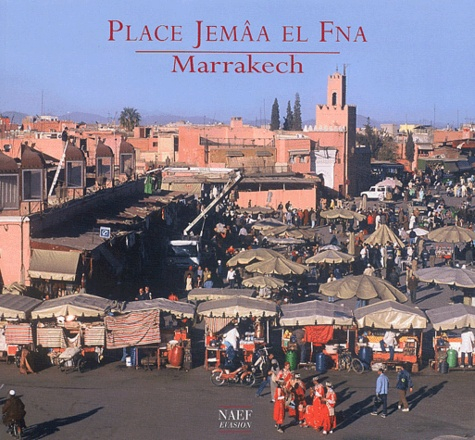 Place-Jemâa-El-Fna-Marrakech