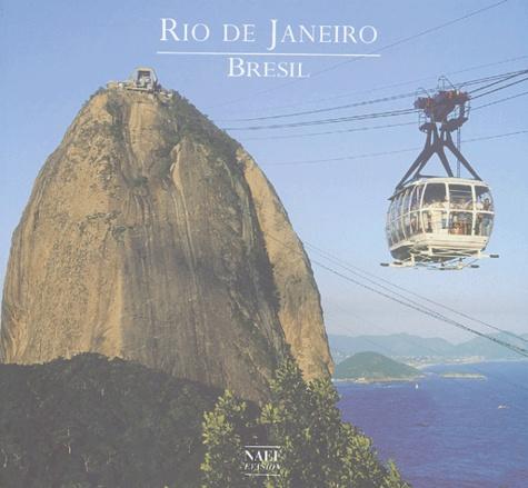 Rio-de-Janeiro-Brésil
