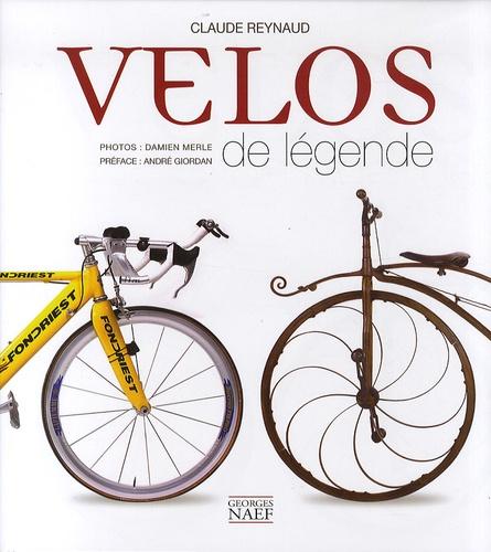Vélos-de-légende